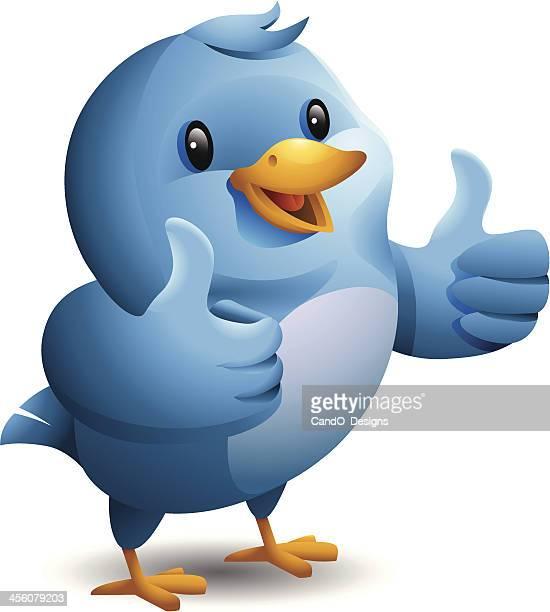 Bluebird: 2 Thumbs Up!
