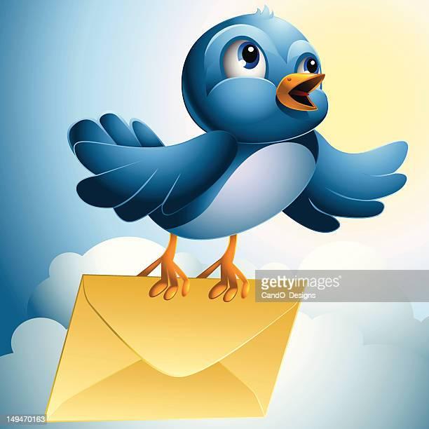 Bluebird: Message