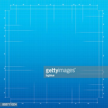 Graph paper with ballpoint pen on white background vector art keywords malvernweather Choice Image