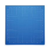 Free download of blueprint grid paper vector graphics and illustrations blueprint background graph paper malvernweather Gallery