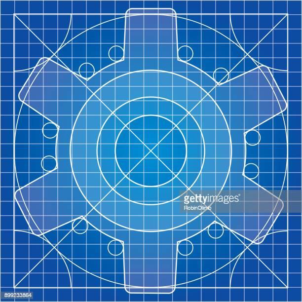Blueprint Gear icon