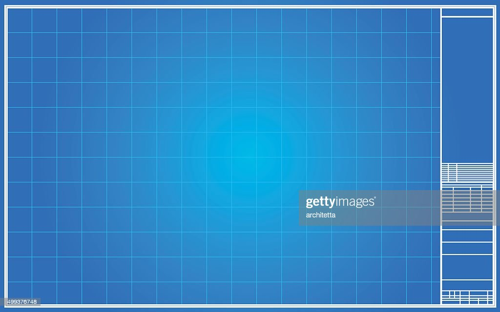 Blueprint paper vector art getty images blueprint paper vector art malvernweather Images