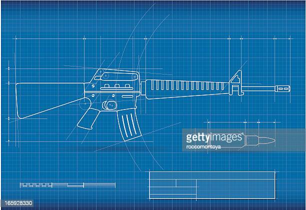 Blueprint weapon