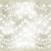 Blurred background bright stars