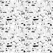bnw camping pattern