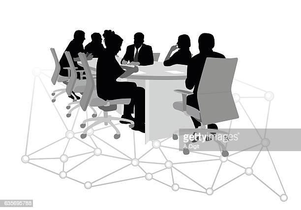 Boardroom Connect