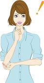 Bobbed hair women, Inspiration