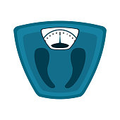 Body weight balance