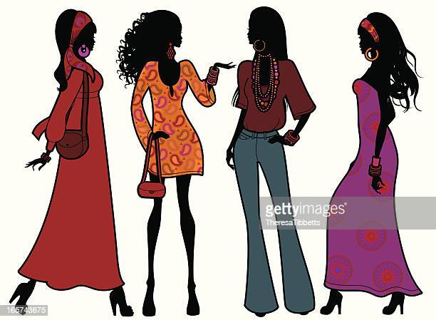 Boho Fashion Outfits