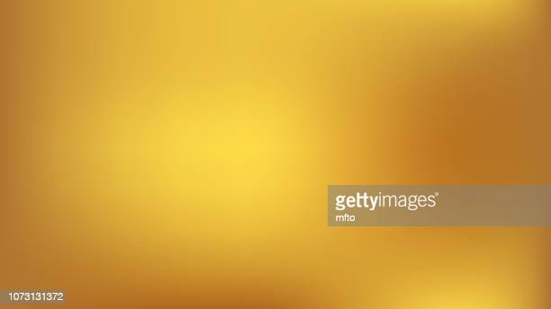 bokeh background - gold colored stock illustrations