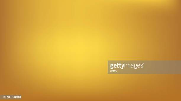 bokeh background - yellow background stock illustrations