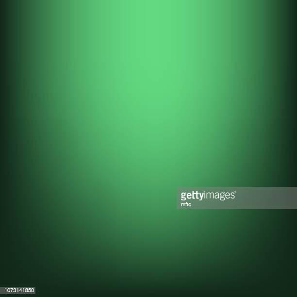 illustrazioni stock, clip art, cartoni animati e icone di tendenza di sfondo bokeh - colore verde