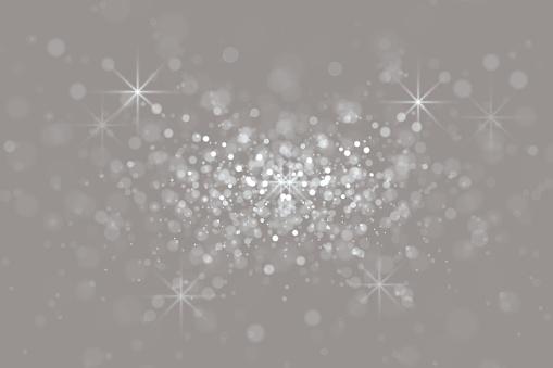 Bokeh Light grey Background - gettyimageskorea