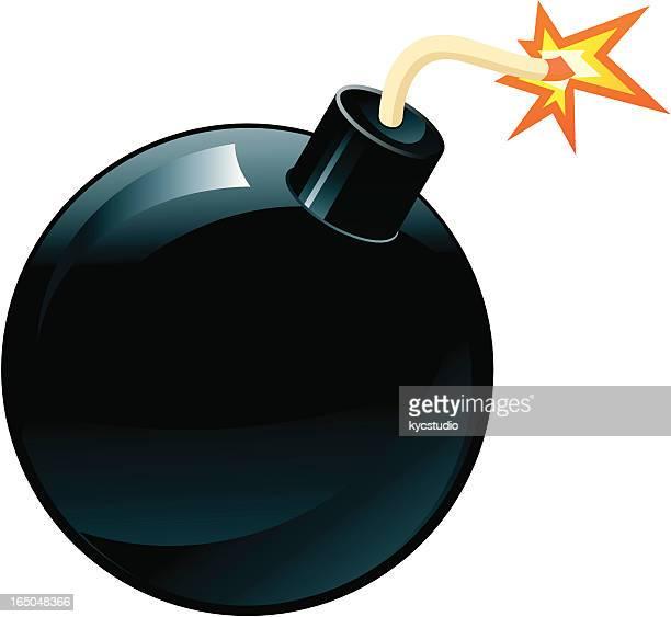 ilustraciones, imágenes clip art, dibujos animados e iconos de stock de bomba de la serie toolbox de historieta - bomba