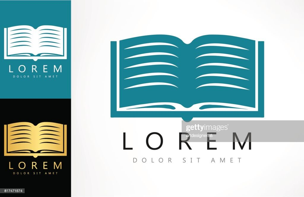 Book. Education icon.