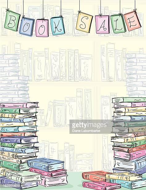 ilustrações, clipart, desenhos animados e ícones de reservar venda de fundo - biblioteca
