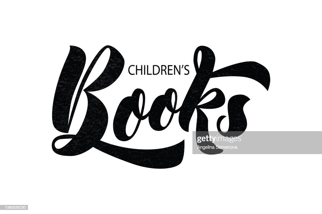 books childrens