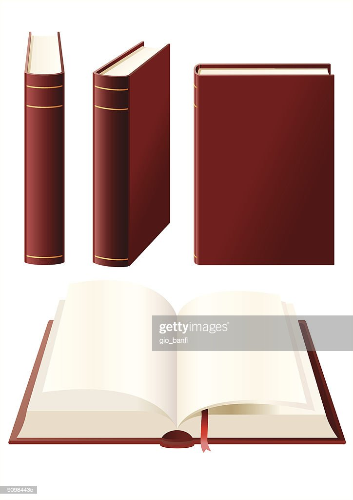 books : stock illustration