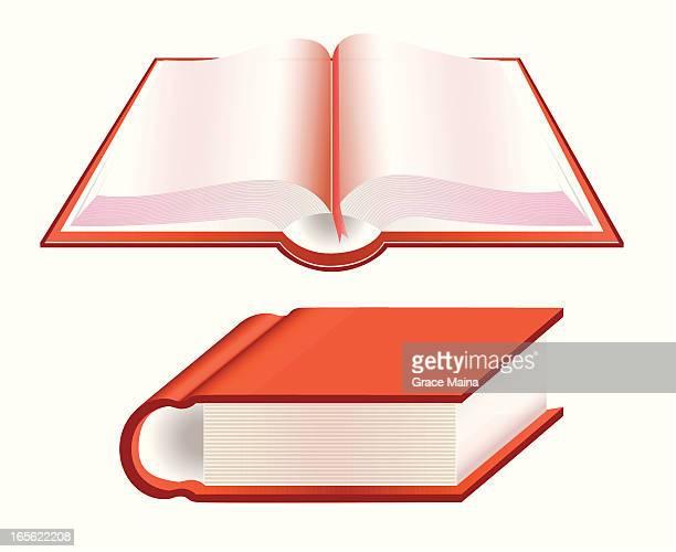 ilustrações, clipart, desenhos animados e ícones de livros-vetor - bíblia