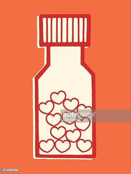 Bottle of Love Pills