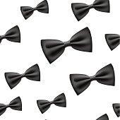 Bow tie background