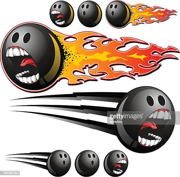 Bowling-Scream