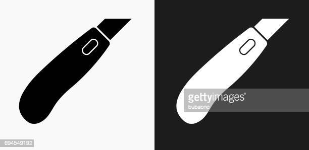 Utility Knife Stock Illustrations And Cartoons Getty Images