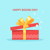 Boxing day design