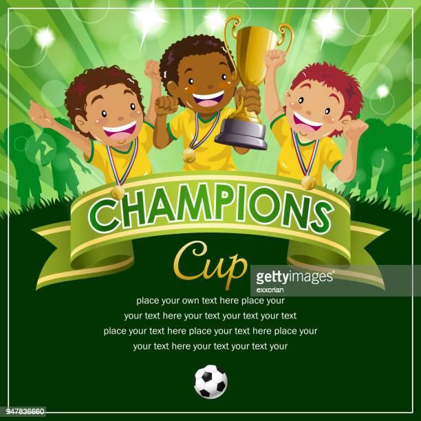Boy Champions Cup