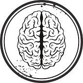 Brain stamp