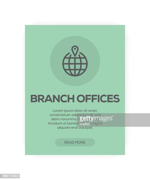 branch offices concept - office safety stock illustrations, clip art, cartoons, & icons