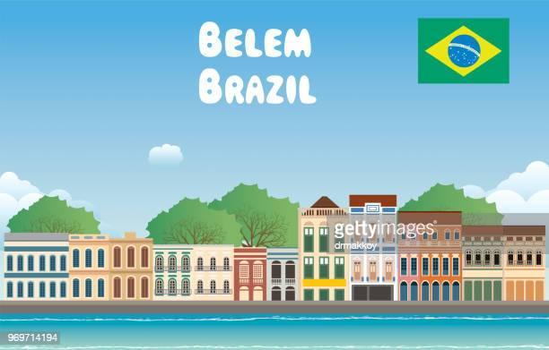 Brazil, Belem