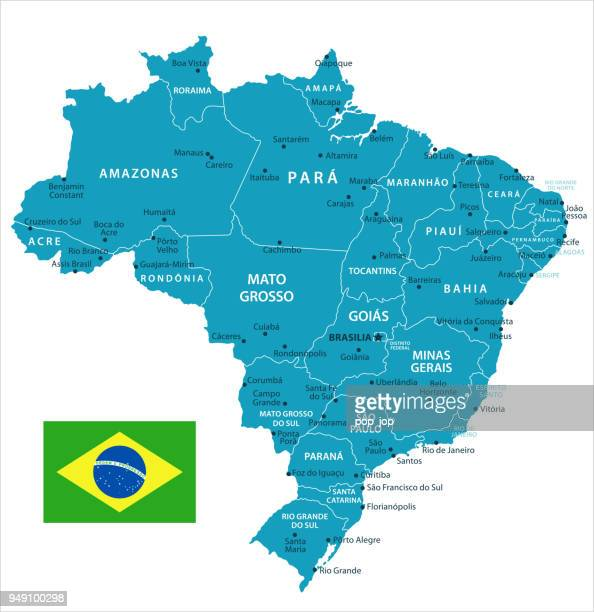11 - brazil - murena isolated 10 - distrito federal brasilia stock illustrations
