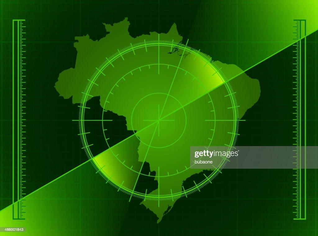 Brazil radar world map royalty free vector art vector art getty images brazil radar world map royalty free vector art vector art gumiabroncs Image collections