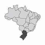 Brazil south region