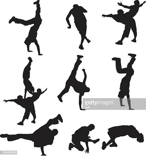 Hip Hop Dancer Clipart | Clipart Panda - Free Clipart Images | Hip hop  dancer, Hip hop dance, Dancer silhouette