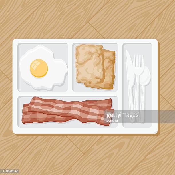 TV Breakfast