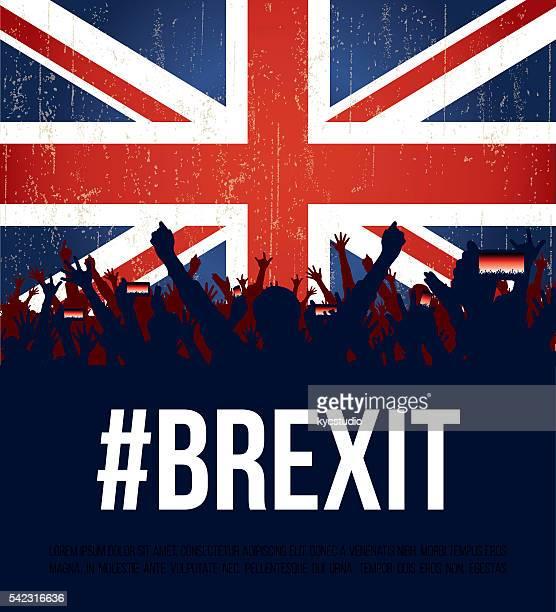 Brexit Bandeira de Inglaterra