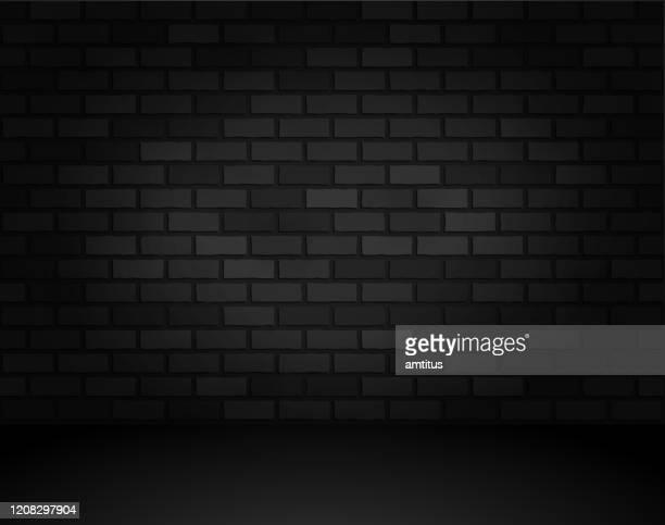レンガ壁スタジオ - 煉瓦点のイラスト素材/クリップアート素材/マンガ素材/アイコン素材