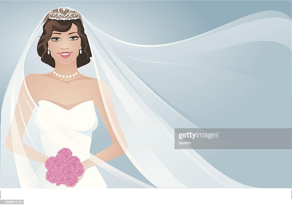 CLAUDETTE: Bride Gettey