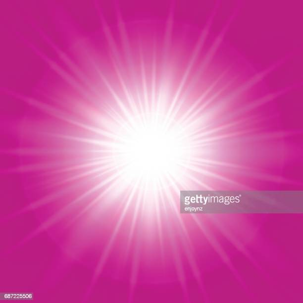 bright abstract pink background - pink background stock illustrations, clip art, cartoons, & icons