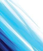 Bright blue abstract background or texture for use in design