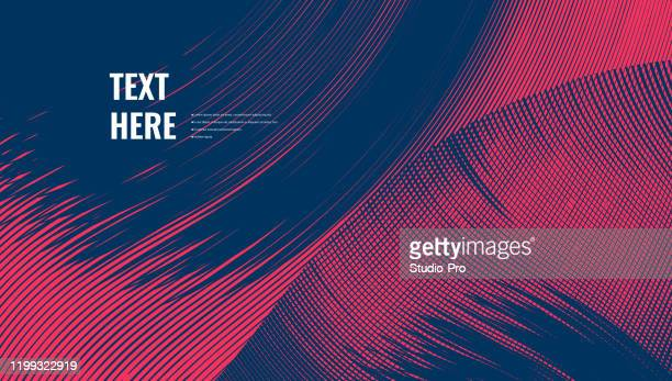 bright colors background - abstract stock illustrations