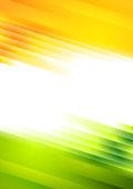 Bright conceptual summer striped background