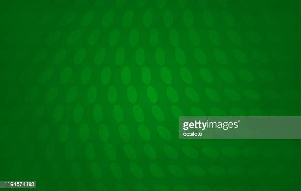 bright green coloured grunge christmas celebration backgrounds with small translucent elliptical shaped illuminated pattern watermark all over the vector illustration - translucent stock illustrations