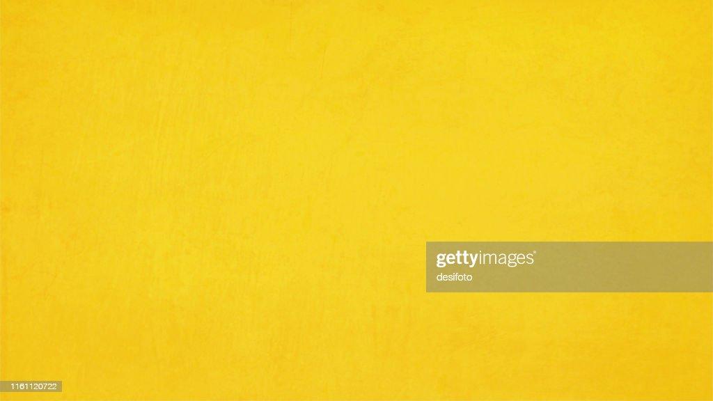 Bright mustard yellow color background- Vector illustration : stock illustration