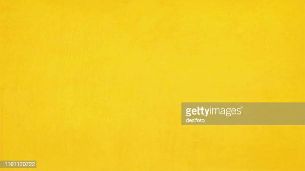 bright mustard yellow color background- vector illustration - colored background stock illustrations