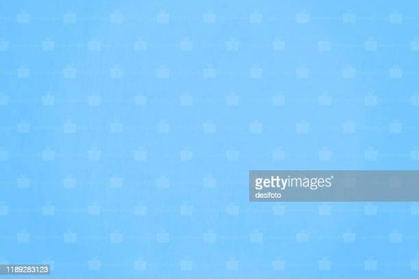 透かしとしてすべての上に小さなギフトボックスと明るいスカイブルー色のグランジクリスマスの背景 - 誕生日の贈り物点のイラスト素材/クリップアート素材/マンガ素材/アイコン素材