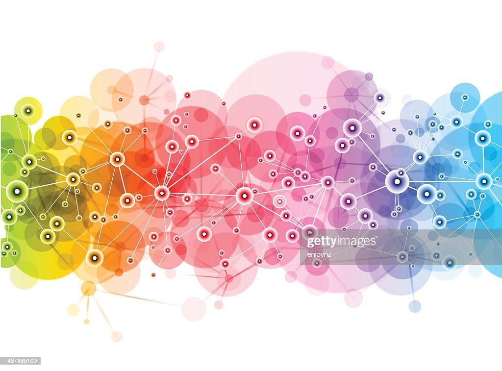 Bright Vector Network design