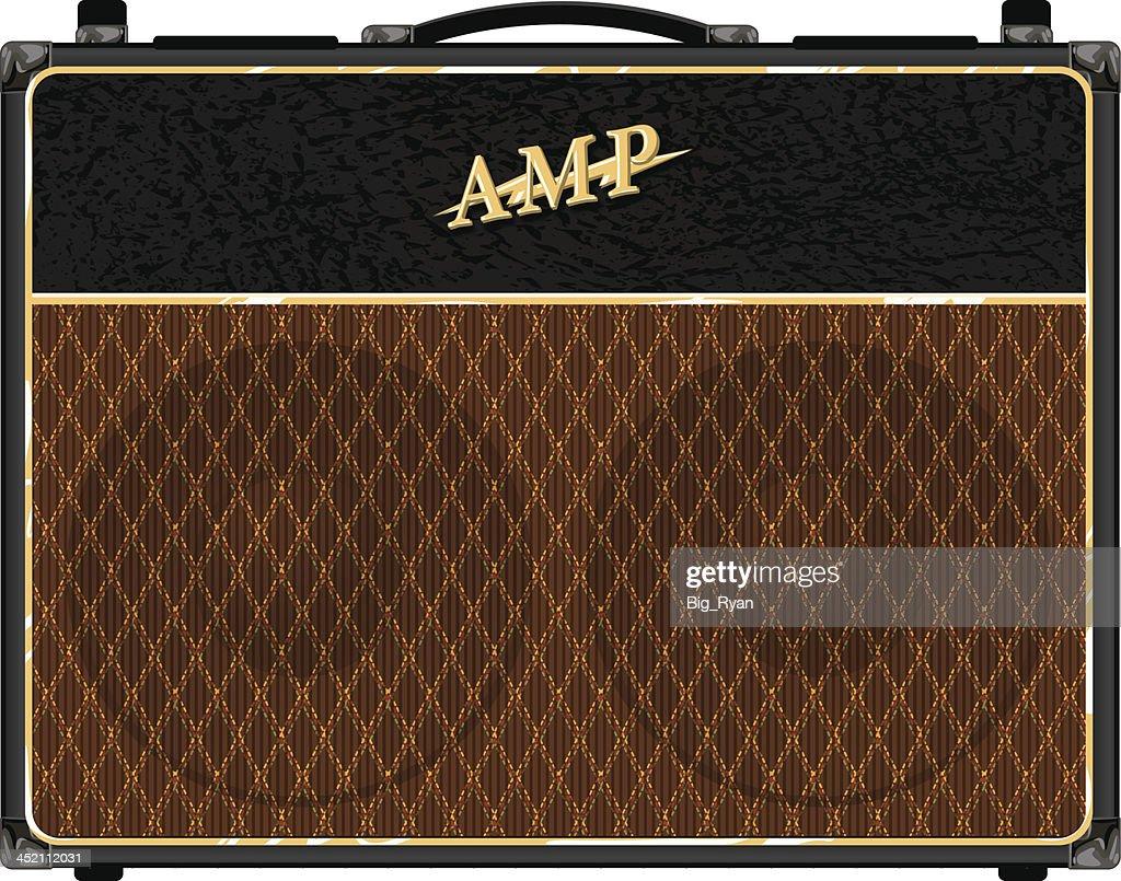 british amp